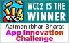 wcc3 award