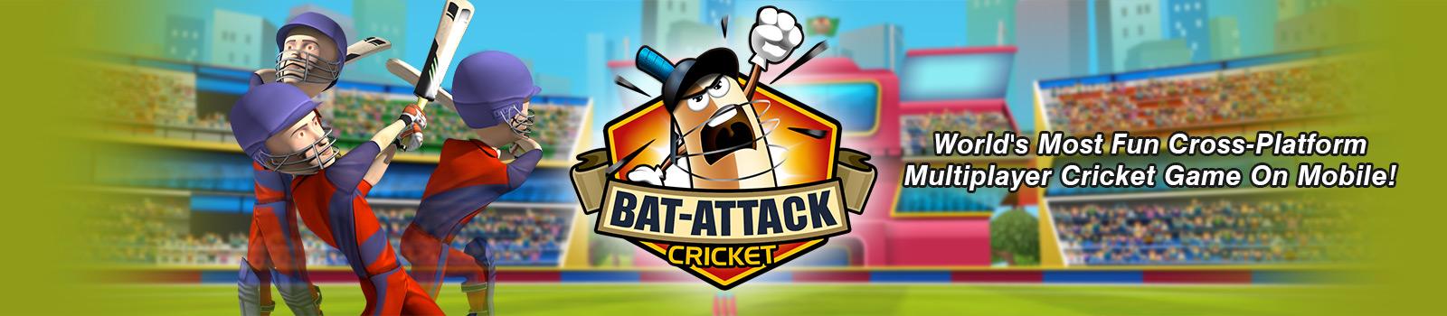 bat-attack