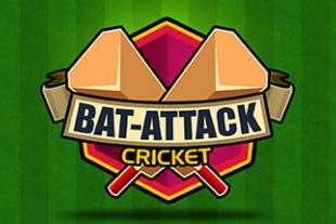 batattack cricket