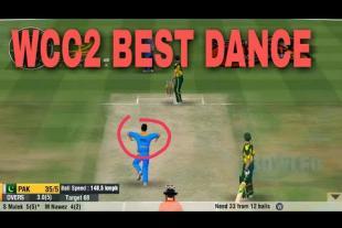 WCC2 Best Two Dances!