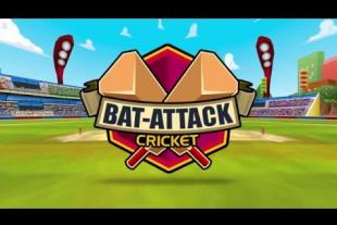 Bat Attack Cricket- Game Trailer