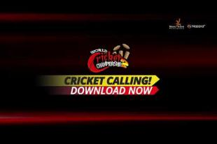 World cricket championship2 Download now