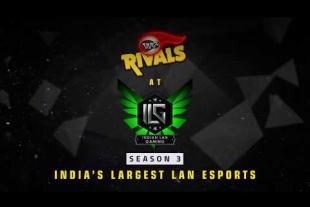 WCC Rivals at ILG Season 3