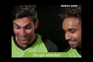 Big bash Cricket : Sydney Thunder