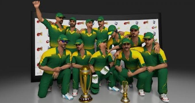 World Cricket Championship 2 Update – New Animations Trailer